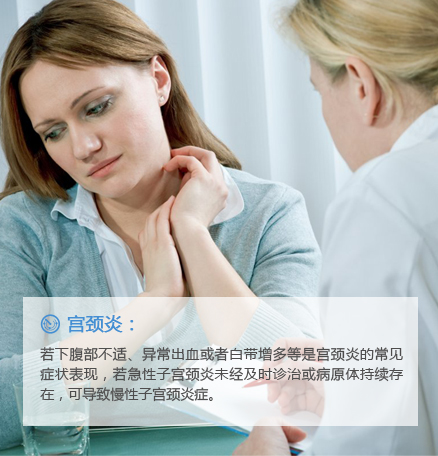 汕头治疗宫颈炎的医院